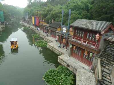 Dag 5 i Beijing